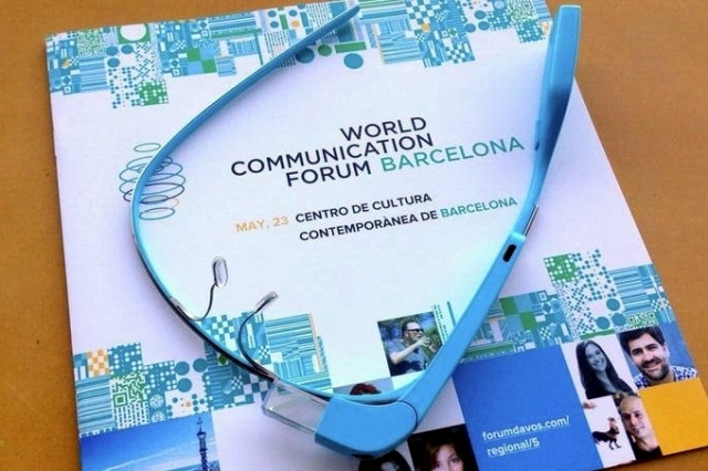 WORLD COMMUNICATION FORUM, Barcelona